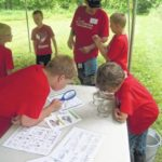 Conservation Day Camp counselors, campers needed
