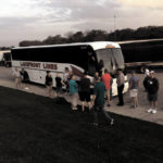 Preble County veterans traveling to DC