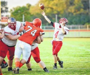 South rushes past Blazers