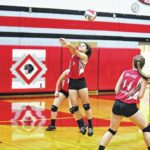 North edges South in 5-set thriller