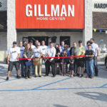 Gillman Home Center officially open