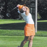 Jones finishes 22nd at state golf tournament
