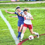 Tournament play begins this week for soccer, volleyball teams