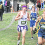 Eaton's boys CC team returning to state