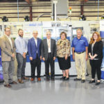 TimkenSteel celebrates expansion
