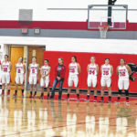 Lady Panthers looking to improve
