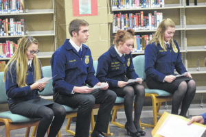 NT FFA to compete at State Competition
