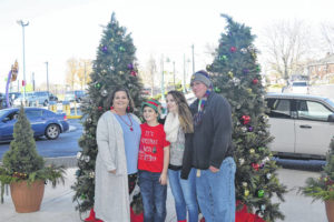 Ty's Christmas Wish continues to be a success