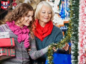 Senior edition: Tips for a fall-free holiday