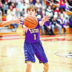 National Trail's boys basketball team wins Twin Valley South Tip-Off Tournament