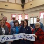 PCCOA joins Meals on Wheels programs across nation in 16th annual March for Meals Celebration