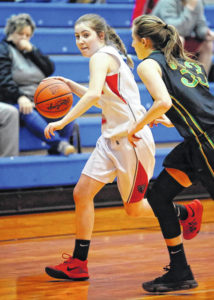 Stupp scores 16, but Panthers eliminated from tournament