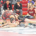 Young Shawnee squad takes second at SWBL