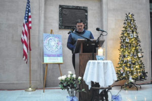 PC honors victims of crime