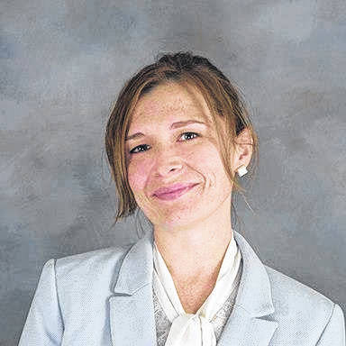 Bridget Nichole Woolum, of Eaton, has successfully completed the Ohio State Bar Examination, given in February. Woolum has been employed for the past 10 years by the Hubler Law Office in Eaton. She will be joining the firm of Hubler and Woolum Law.