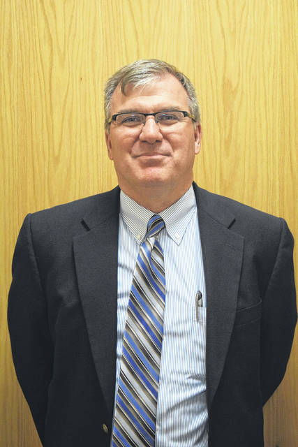 The Eaton Board of Education approved Jeff Parker as the new superintendent during a special meeting on Wednesday, May 23.