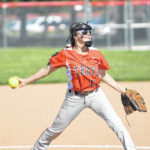 County baseball, softball teams fall in tournament action