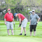 UW Golf Outing raises funds