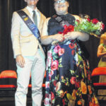 2018 Jr. Fair royalty named