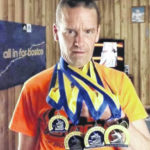 Local man hopes to run his 5th Boston Marathon