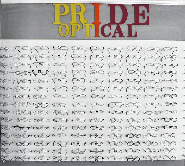 New optical store Pride Optical has opened in West Alexandria. Not only is the shop a cheaper option to buy prescription glasses, but owner Stephanie Hassell hopes the shop becomes a safe space for local LGBTQ+ youth.