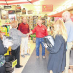 Business Walk reaches out to local owners