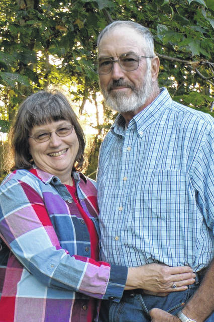 Phil and Stefanie (Arnett) Price