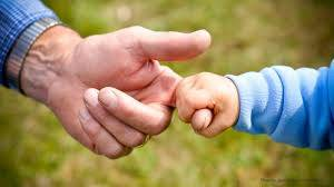According to statistics, for every child that is in the foster system right now, there are about 25 kids being raised by their grandparents and/or an extended family support system.