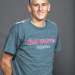 Eaton graduate Seth Reynolds earns academic all-district honors at IU East