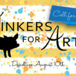 Oinkers for Art designs sought