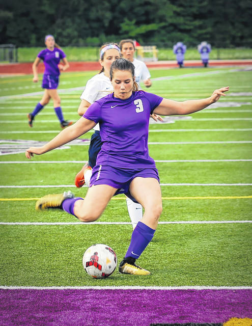 It's a mixed bag for the county's girls soccer teams this fall as two teams add several talented freshmen and another is returning six starters.
