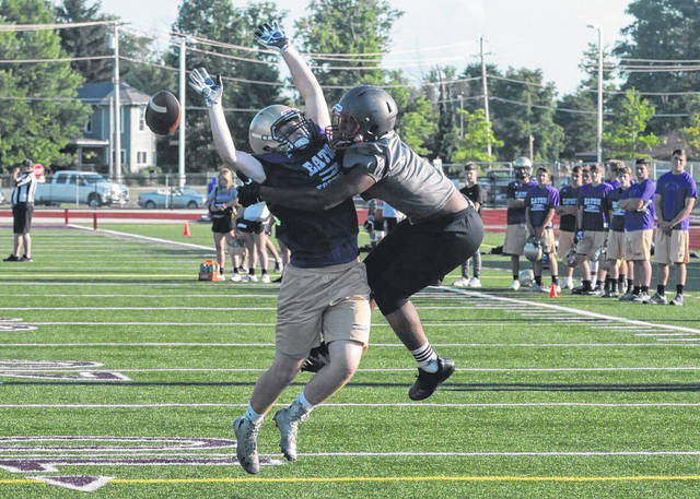 The high school football season kicks-off Friday night (Aug. 24) giving all 715 teams state-wide renewed optimism about the upcoming season and Preble County teams are among those looking to better their performances from a year ago.