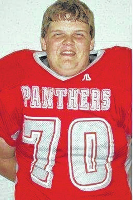 The mother of former Twin Valley Panther Joe Kasserman is running a fundraising campaign to replace the school's sports goal posts in her son's honor. Joe Kasserman, who die in a car accident in 2008.