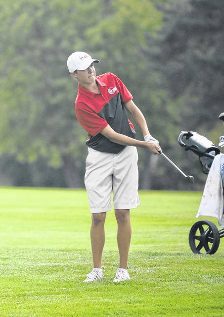 The goals for the county's five boys high school golf teams remain the same — challenge for league titles and more. Twin Valley South's Nathan Osborn finished seventh last season in the Division III state tournament to earn second-team All-Ohio honors.