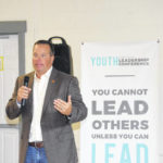 Junior Leadership Conference 'eye opening' for adults