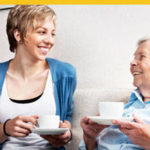 Engaging and connecting through Senior Companionship